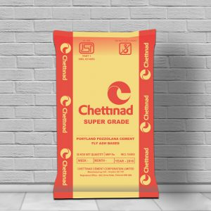 Chettinad PPC Grade Cement