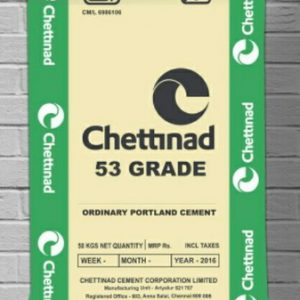 Chettinad OPC 53 Grade Cement