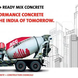 Acc Ready Mix Concrete