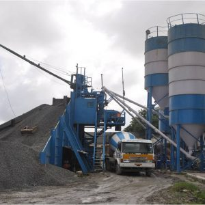 Unik Ready mix Concrete